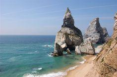 Praia da Ursa - Sintra