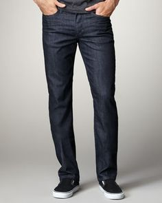Brixton King Jeans by Joe\'s Jeans at Neiman Marcus.