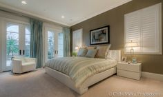 *Jones Clayton Construction - Walt Disney Golden Oak Resort - Orlando, Floria modern #modern #bedroom #masterbedroom #ideas