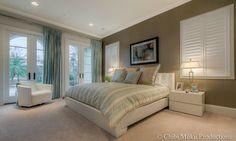 *Jones Clayton Construction - Walt Disney Golden Oak Resort - Orlando, Floria modern #modern #bedroom #masterbedroom #ideas
