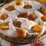 Receita de Tarte de Banana - Receitas Já, rapidas, faceis e simples Culinária para todos!!!