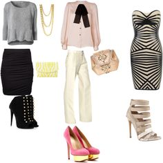 """""""Untitled #291"""" by char2709 on Polyvore"""