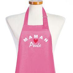 Delantal Maman Poule