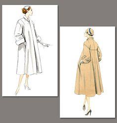 Vogue Vintage V1083