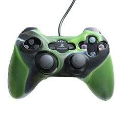 Army Green Silicone Protective Case for Xbox 360 Controller #shoes, #jewelry, #women, #men, #hats, #watches
