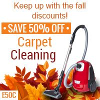 #Autumn #cleaning offer