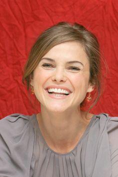 Keri Russell, 2007