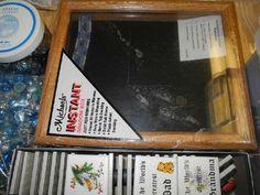 Found on EstateSales.NET: mosaic and craft supplies