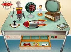 Bill Nye the Science Guy 20th Anniversary App (Disney Education) by Cynthia K. Ritter at The Horn Book, August 21st, 2014