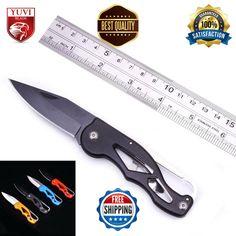 Folding Pocket Knife, Tools, Instruments