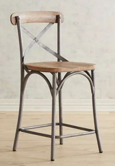 Madeleine Armless Stool Restoration Hardware Bar Stools