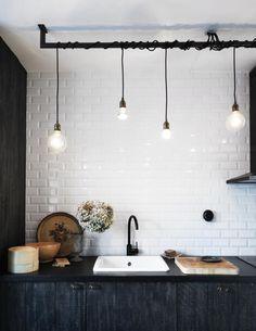 Pendant Lighting Kitchen
