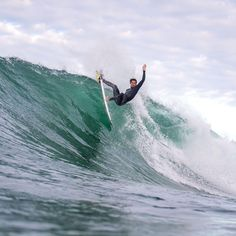 Jordy Smith  One of the best