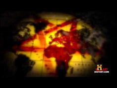 O Terceiro Anticristo 3 de 3 - History Channel
