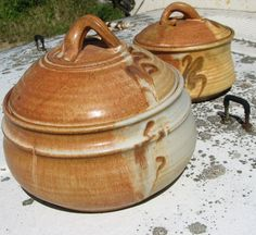 Casserole Dish from Clay Coyote