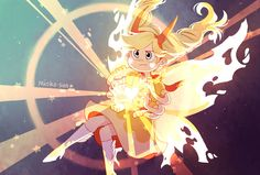 I'm A Magical Princess From Another Dimension.: Photo