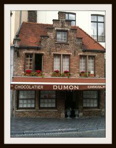 Original Belgian Chocolate Shop