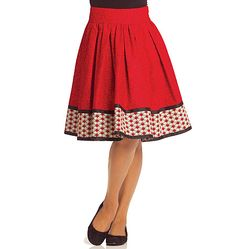 Something to try for Emily's skirt! Mccalls Patterns, What To Make, Cheer Skirts, Folk, Ribbon, Sewing, My Style, Cute, Diy