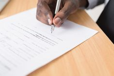 Notary Of Over 30 Years Offers Five Tips For Long-Term Success - 30 Year Payment Schedule - Watch this before you apply first time VA loan. - Notary Of Over 30 Years Offers Five Tips For Long-Term Success Retainer Agreement, Microsoft, Capital Social, Real Estate License, Power Of Attorney, Home Improvement Loans, Screenwriting, Being A Landlord, Investors