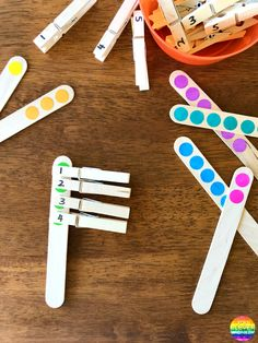 50 of the Best Ways to Use Craft Sticks for Learning