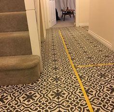Berkeley Floor Tile