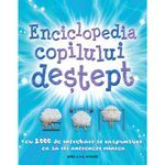 Enciclopedia copilului destept - Reeditare - Clive Gifford, Daniel Gilpin, Conrad Mason, Helen Varley si Cynthia O'Brien Ads, Snacks, Events, Ptsd, Appetizers, Treats