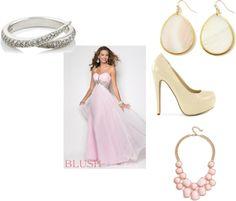 """shays wedding"" by thefashionfedora on Polyvore"