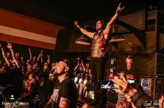 Concert, Metal, Concerts, Metals