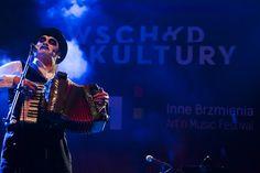 Inne Brzmienia Art&Music Festival fot. Tomasz Bylina