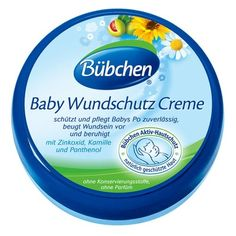 Bübchen Bebek Kremi (Pişik Önleyici Bariyer Krem) 150 ml Bübchen serhanbebe.com