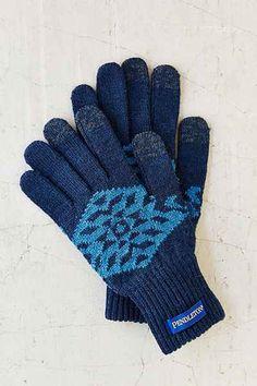 Pendleton X UO Knit Touchscreen Glove
