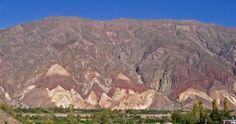 Maimara-Jujuy
