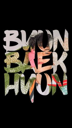 Baekhyun Lucky One Wallpaper by CarlosVid on DeviantArt Kpop Exo, Exo Chanyeol, Kyungsoo, Exo Lucky One, Baekhyun Wallpaper, Exo 12, Exo Album, Exo Lockscreen, Exo Fan Art