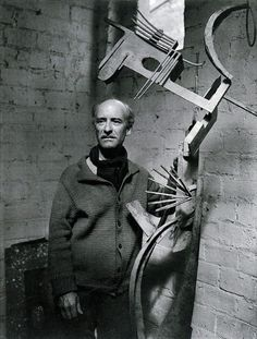 Juli González i Pellicer (1876-1942) was a Spanish sculptor and painter who developed the expressive use of iron as a medium for modern sculpture.