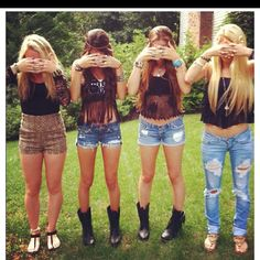 I want a picture like this with kelsey Allie and Alyssa! Moda Hipster, Hipster Stil, Hipster Outfits For Teens, Hipster Girls, Hipster Fashion, Teen Fashion, Spring Fashion, Hipster Clothing, Womens Fashion