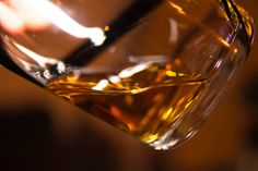 Whiskey Glass - The Right Way to Drink Scotch or Whiskey
