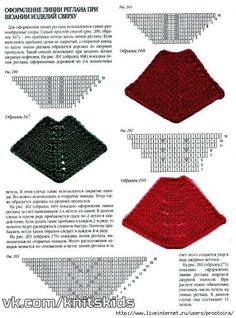 Easy Knitting Patterns for Beginners - How to Get Started Quickly? Knitting Basics, Easy Knitting Patterns, Knitting Charts, Lace Knitting, Knitting Stitches, Knitting Needles, Knitting Projects, Stitch Patterns, Crochet Patterns