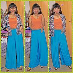 Blazer-max,jumpsuit-bangkok dress,sandal-primadonna