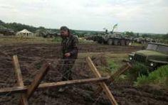 Начальство убежало, мы все перепуганы — под Металлистом в ЛНР украинские командиры бросили своих бойцов на произвол судьбы