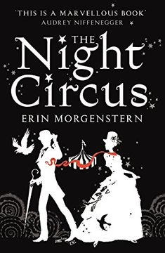 The Night Circus by Erin Morgenstern https://www.amazon.co.uk/dp/0099554798/ref=cm_sw_r_pi_dp_U_x_GylzAbY5XEZR3