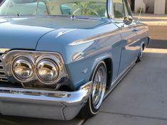 Six2 Impala