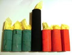 kwanzaa crafts for kids - Google Search