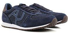 Emporio Armani Ayakkabı > Emporio Armani Erkek Terlik ve Spor Ayakkabıları