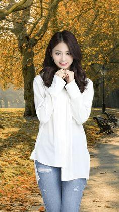 Cute Korean Girl, Cute Asian Girls, Cute Girls, Tzuyu Body, Twice Tzuyu, Korean Girl Fashion, Jihyo Twice, Beautiful Asian Women, Nayeon