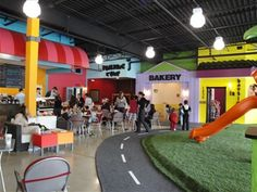 kid cafe - Google Search