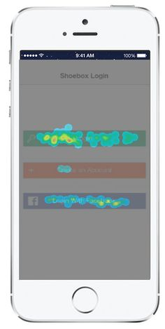 UX Analytics for Mobile Apps -- Beyond Numbers - Touch Heatmaps - Visual App Anayltics