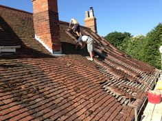 Roof Repair   Flickr - Photo Sharing!