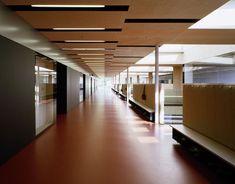 Gallery of Secondary School / Dietrich | Untertrifaller Architekten - 3