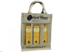 Arganový olej kozmetický BIO 3x100ml priamo z Maroka v darčekovej taške Bios, Omega, Reusable Tote Bags, Beauty, Beauty Illustration