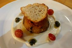 Itália à mesa: Terra Mia promete sabores tradicionais, em Fortaleza